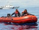 Philippines bắt 10 ngư dân Trung Quốc