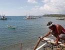 Philippines bất ngờ khuyến cáo ngư dân tránh bãi cạn Scarborough
