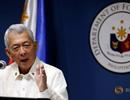 Trung Quốc bị nghi trộm cát Philippines để xây đảo nhân tạo ở Biển Đông