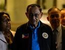 Philippines bất ngờ hoãn chuyến thăm của đặc phái viên tới Trung Quốc