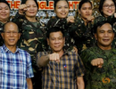 """""""Quân đội Philippines có thể tự lực mà không cần Mỹ"""""""