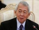 Philippines tuyên bố không đi chệch hướng phán quyết về Biển Đông