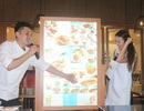 Khai trương nhà hàng Phở Việt Nam đầu tiên tại Malaysia