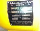 Hoang mang vì nguồn phóng xạ trong nhà máy xi măng biến mất