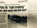 """Triển khai Dự án nghĩa trang Liên Đài Viên: Để """"thảm đỏ"""" không biến thành chông gai"""