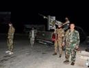 Syria tăng cường lực lượng mới quyết diệt sạch khủng bố ở mặt trận Aleppo
