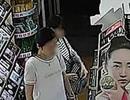 """Nhóm phụ nữ """"nhà giàu"""" Trung Quốc tổ chức thi tài trộm cắp"""