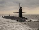 """Mỹ phát triển tàu ngầm hạt nhân """"yên tĩnh"""" nhất thế giới"""