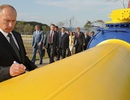 Putin phá vây: Dọc ngang châu Âu, sòng phẳng với Mỹ