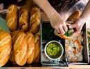 Bánh mì Việt Nam và hành trình chinh phục cả thế giới