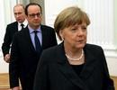 Mỹ lo Nga phá châu Âu hóa giải trừng phạt