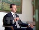 Nga nhận định Mỹ có thể lùi thời gian lật đổ Tổng thống Assad