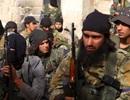 Khủng bố huy động 5.500 tay súng cho trận chiến lớn ở Hama