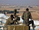 Quân đội Syria đập tan toàn bộ xe bom tự sát của IS ở Deir ez-Zor