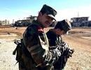 Quân đội Syria siết chặt vòng vây phiến quân ở Aleppo