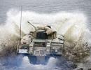 Lính dù Nga tấn công đổ bộ nhanh như thế nào?