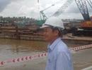 """Phó Chủ tịch TP Cần Thơ: """"Sạt lở đã qua giai đoạn nguy hiểm"""""""