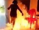 Bé gái 13 tuổi đốt trường bằng xăng: Sở GD&ĐT Khánh Hòa nói gì?