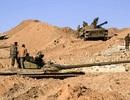 Syria giành lại 3 khu vực chiến lược, tiêu diệt hơn 40 phiến quân ở Aleppo