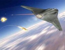 Cuộc đua sản xuất máy bay chiến đấu thế hệ thứ 6