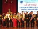 Trường ĐH Vinh: Chúc mừng 9 nhà giáo được phong học hàm GS, PGS