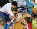 Thầy giáo 8X nuôi dạy trẻ mầm non