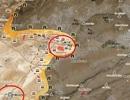 Palmyra-T4: SAA phản công lớn, chờ tăng viện lật ngược tình thế