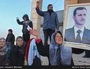 Cơn chấn động sau đổ sụp Aleppo!