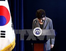"""Vụ bê bối """"Choi-gate"""" và khoảng trống lãnh đạo ở Hàn Quốc"""