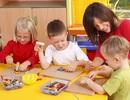 Giáo dục mẫu giáo tốt sẽ giúp bé thành công trong học tập sau này