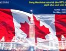 Chính sách hoàn trả 60% học phí và thu hút định cư tại tỉnh bang Manitoba – Canada