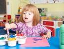 Giai đoạn quan trọng phát triển trí não của trẻ em