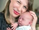 Hạnh phúc của bà mẹ có con sau bốn lần sảy thai