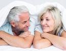 Đừng bỏ quên sex kể cả khi đầu đã điểm bạc