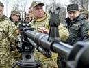 Tình hình nóng Nga- Ukraine: Chiến thuật 3 bên