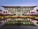 Bảo tàng Hà Nội nằm trong top 30 bảo tàng đẹp nhất thế giới