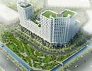 18/9: Mở bán chính thức căn hộ Eco City Long Biên