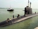 Rò rỉ tài liệu mật tàu ngầm lớp Scorpene: Lỗi ở Pháp