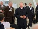 Tín hiệu chắc chắn Putin thêm một nhiệm kỳ Tổng thống Nga?