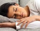 Vì sao có hiện tượng giật mình lúc ngủ?