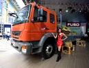 FUSO tặng vàng cho khách hàng ngay lần đầu ra mắt tại thủ đô