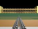 Sử dụng vật liệu mới để chế tạo bóng bán dẫn nhỏ nhất thế giới