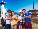 Tin vui cho khách hàng đi Nhật Bản – Hàn Quốc