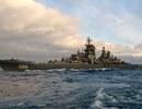 Chiến hạm Nga xưng bá thế giới với tên lửa Zircon