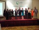 Lễ ra mắt hiệp hội kế toán AIA