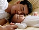Tâm trạng của người bố tác động tới sự phát triển tinh thần của trẻ
