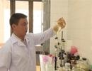 Nghiên cứu thành công vật liệu nano hấp phụ asen và các kim loại nặng trong nước sinh hoạt