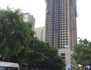 Những chung cư đầu tiên tại Hà Nội có thang máy chống cháy