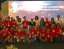 Việt Nam đứng đầu kỳ thi Olympic Toán và Khoa học quốc tế