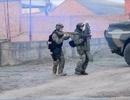 An ninh Nga tấn công tiêu diệt cha con trùm khủng bố